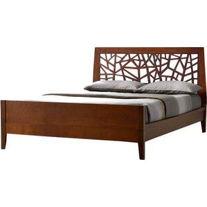 Caldwell Platform Bed by Langley Street