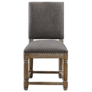 Johnston Accent Side Chair by One Allium Way