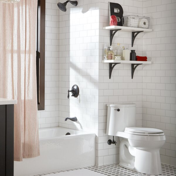Bathroom Fixtures You Ll Love Wayfair