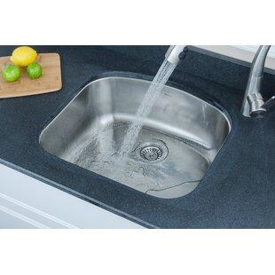 D Shape Kitchen Sink Wayfair