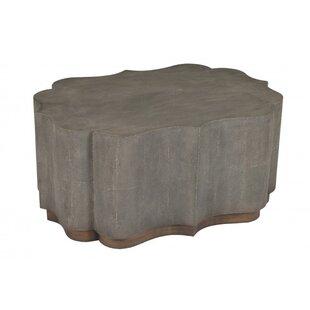 Sutton Shield Coffee Table