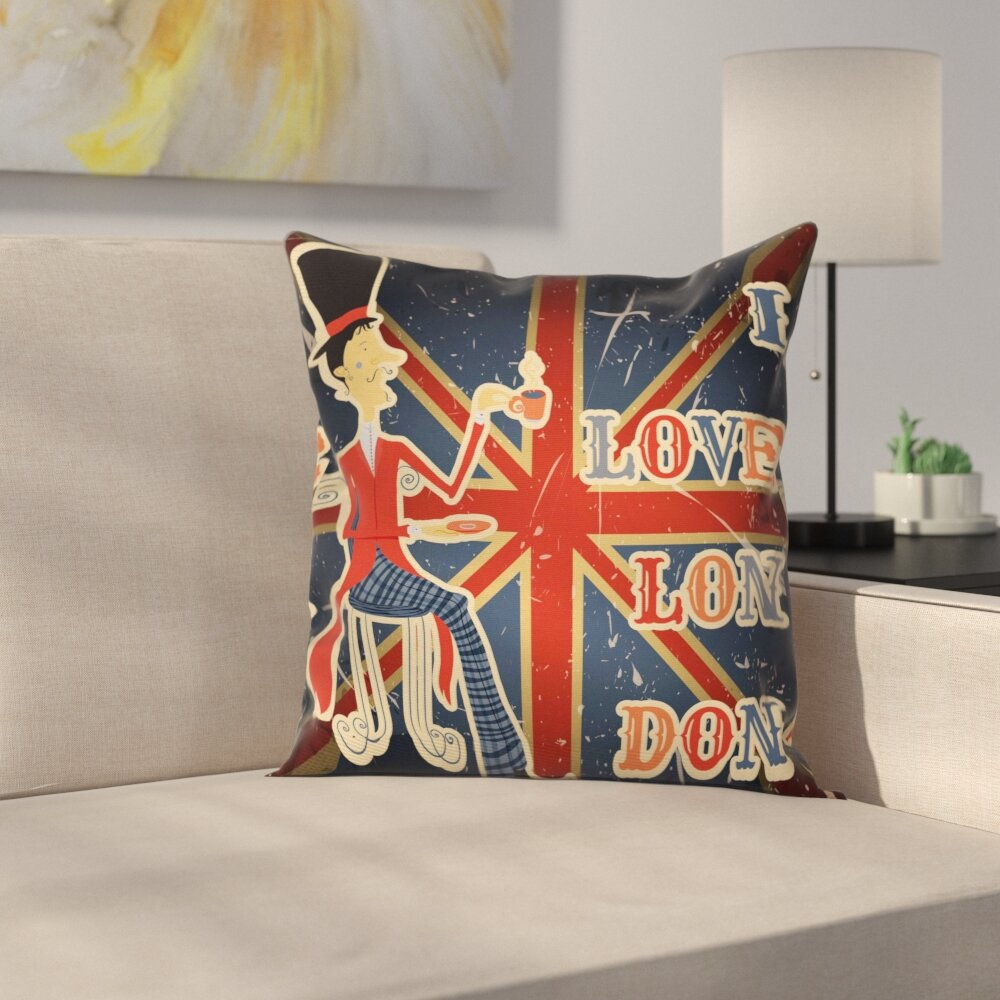British Flag Bedding | Wayfair