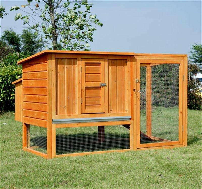 Outdoor Cat Nesting Box