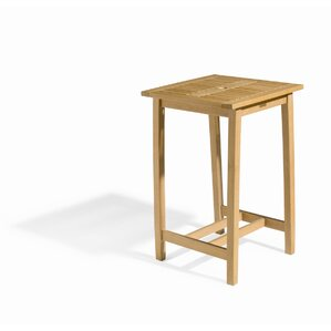 Dartmoor Square Bar Table by Oxford Garden