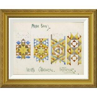 44a37e70aa7d Glass Mosaic Wall Art