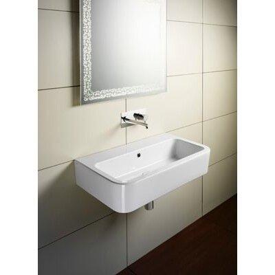 Gsi Collection Traccia Ceramic Rectangular Vessel Bathroom
