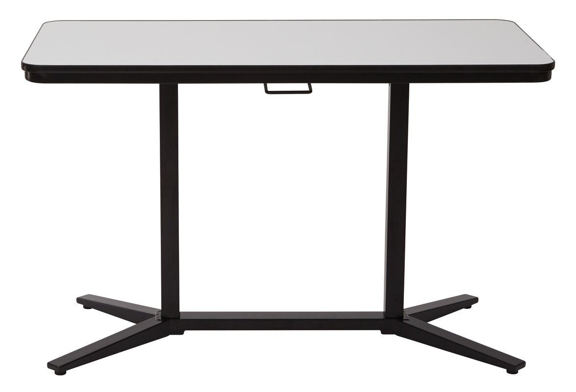 Office Star Pro Line Ii Standing Desk With Dry Erase Top