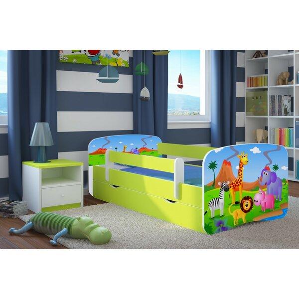 Kocot Kids Anpassbares Schlafzimmer-Set Safari mit Stauraum ...