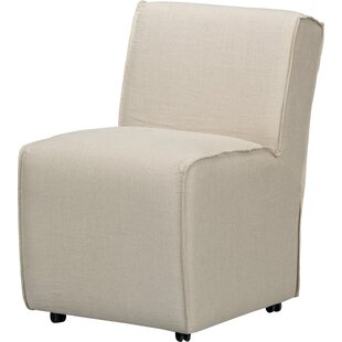 Roller Birk Slipper Chair (Set Of 2)