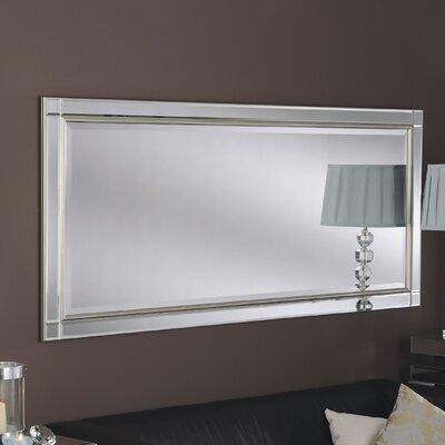 Living Room Mirror Rectangle