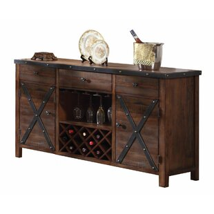 Carly Sideboard