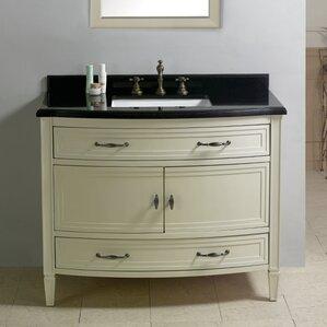 Bathroom Cabinets Georgia ove decors   wayfair