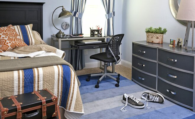 A Teen Boy S Bedroom On 3 Budgets Wayfair