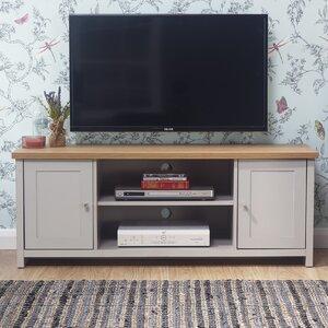 TV-Ständer Waples für TVs bis zu 50