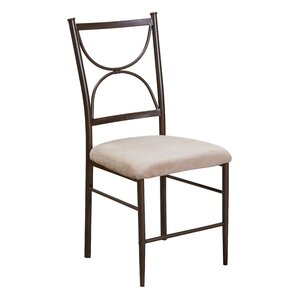 Jefferson Side Chair (Set of 2) by Andover Mills