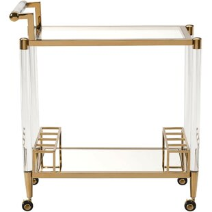 Kautz Bar Cart