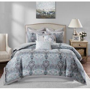 Norton 10 Piece Comforter Set