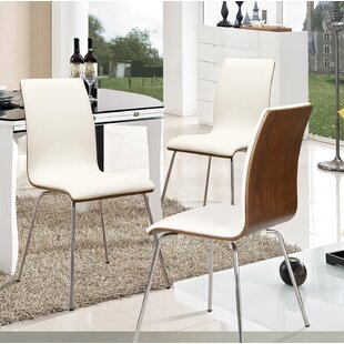 White Bentwood Chair | Wayfair