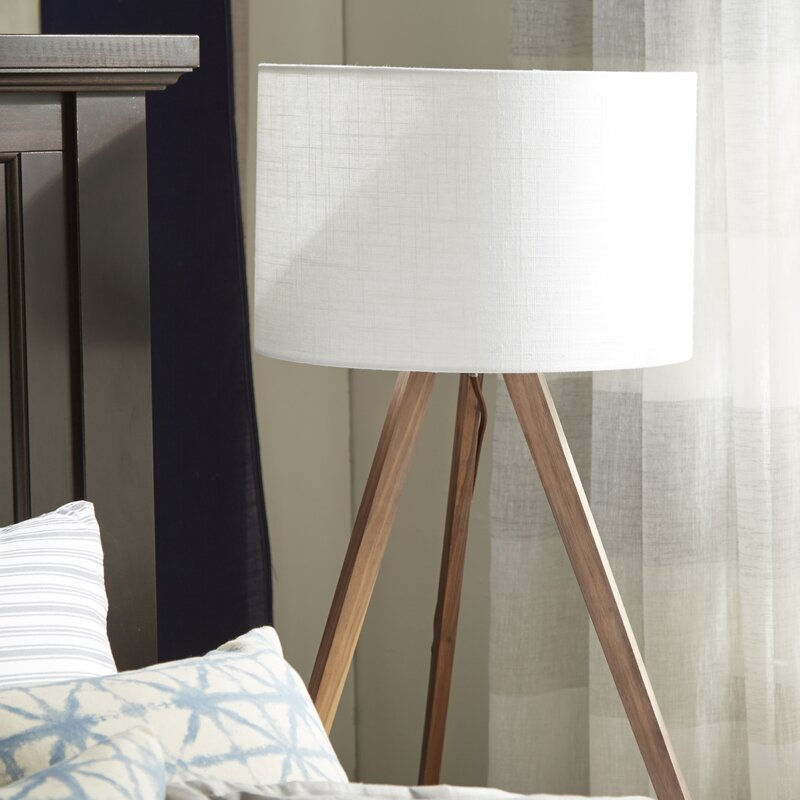 Adesso table lamp light database light ideas adesso bryce 25 tripod table lamp reviews wayfair bryce 25 tripod table lamp audiocablefo light database mozeypictures Gallery