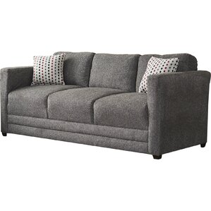 Serta Upholstery East Village Sofa by Brayden Studio
