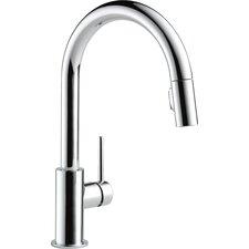 Modern Kitchen Faucet modern kitchen faucets   allmodern