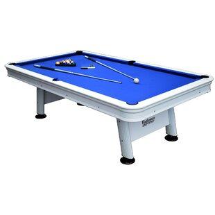 Alpine Outdoor 8u0027 Pool Table