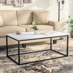 Black Coffee Tables You\'ll Love in 2019 | Wayfair