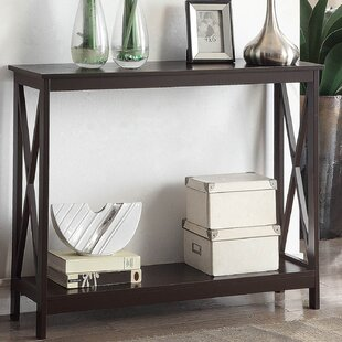 Superieur Console Tables With Storage