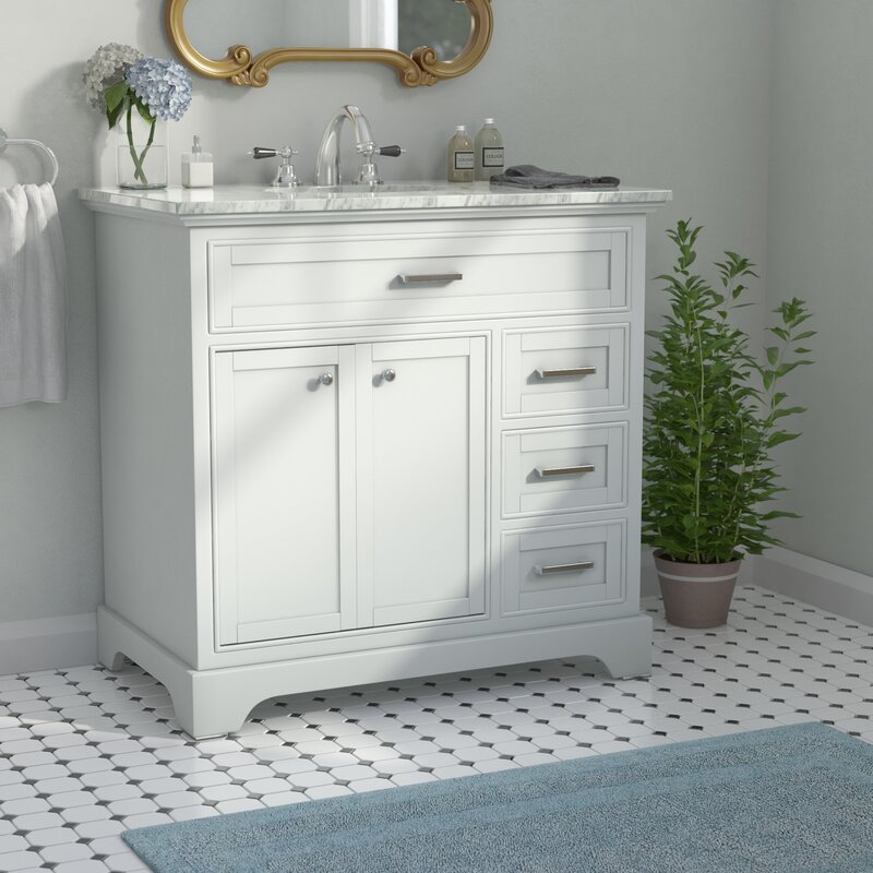 Amazing Darry 36 Single Bathroom Vanity Set Interior Design Ideas Grebswwsoteloinfo