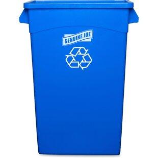 23 Gallon Recycling Bin