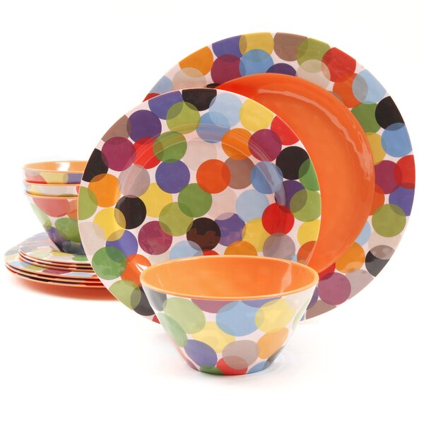 sc 1 st  Wayfair & Outdoor Dinnerware Sets Youu0027ll Love | Wayfair