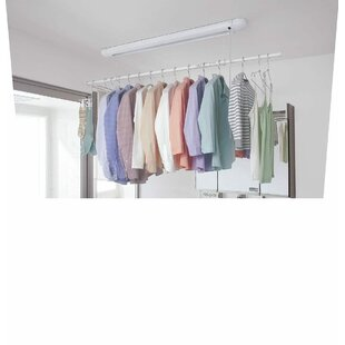Beau Clothes Drying System Ceiling Mount