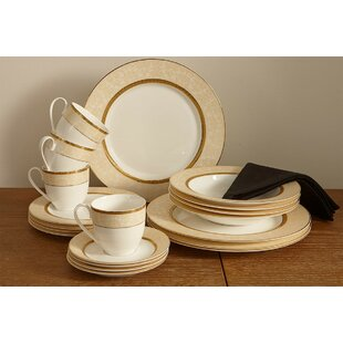 Misty Forest Dinnerware Wayfair