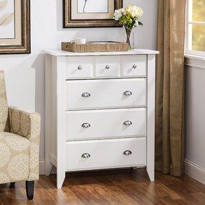 revere 4 drawer chest