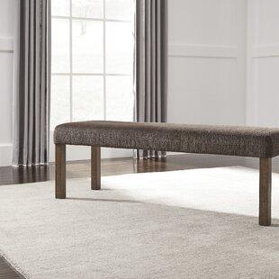 Etolin Upholstered Bench