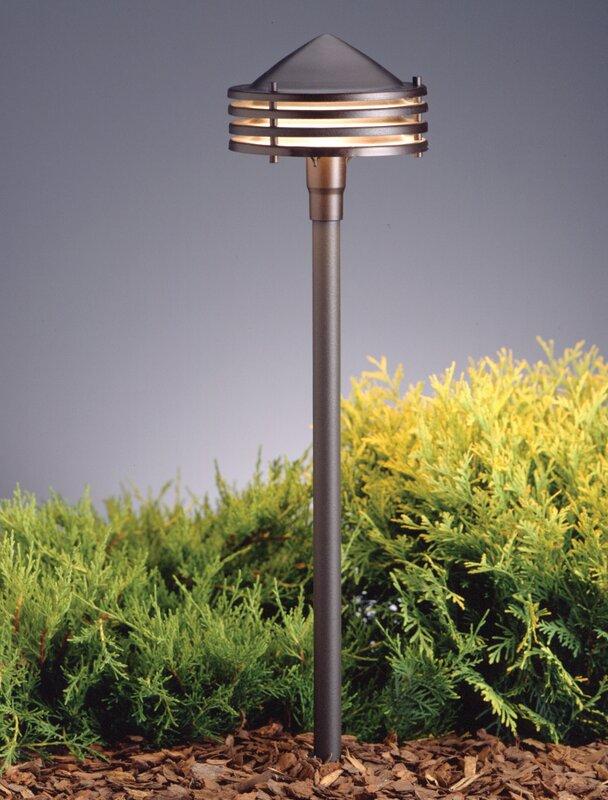 1-Light Pathway Light