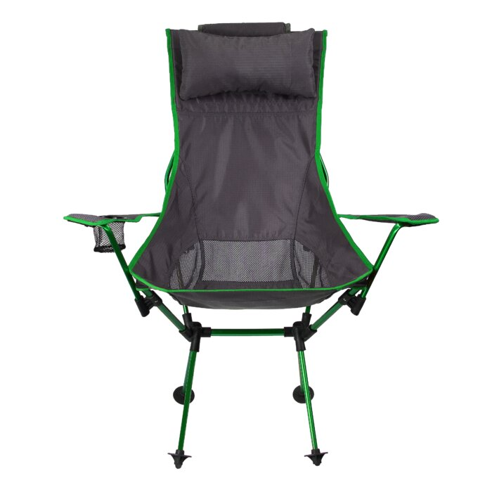 camping chair chairs beach low sisken folding