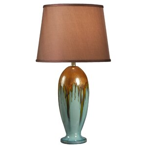 "Magnolia 32"" Table Lamp"
