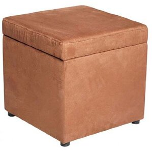 Whiting Ottoman by Andover Mills