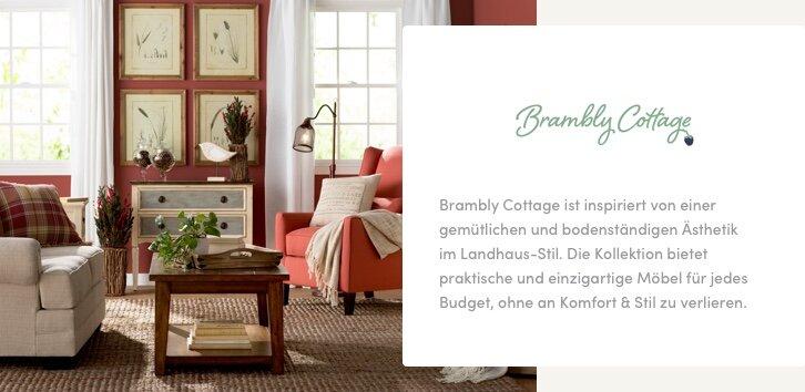 Beleuchtung · Accessoires · Teppiche · Büromöbel · Alles Von Brambly Cottage