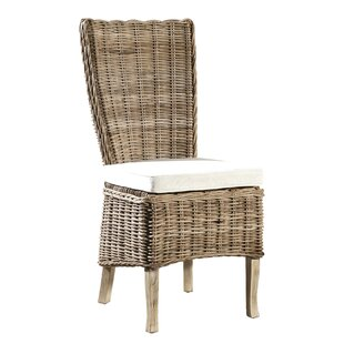 Kubu Highback Dining Chair  sc 1 st  Wayfair & Kubu Dining Chair | Wayfair