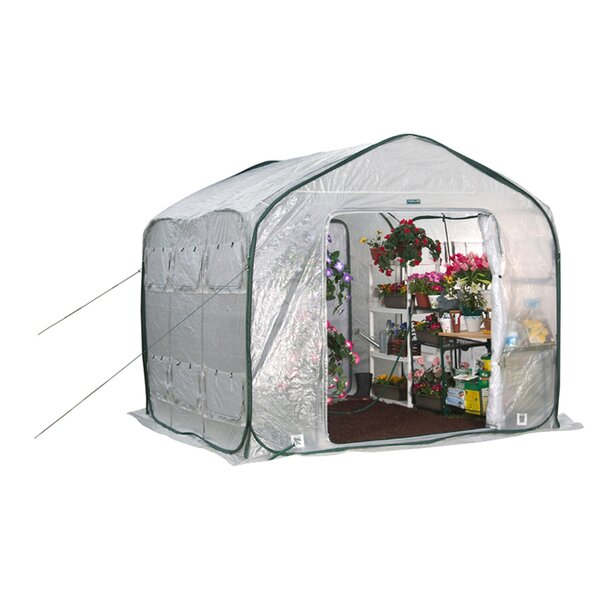 Portable U0026 Small Greenhouses Youu0027ll Love | Wayfair