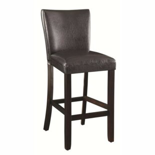 Gaiser Comfortable 29 Bar Stool (Set of 2)