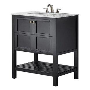 30 Inch Bathroom Vanities