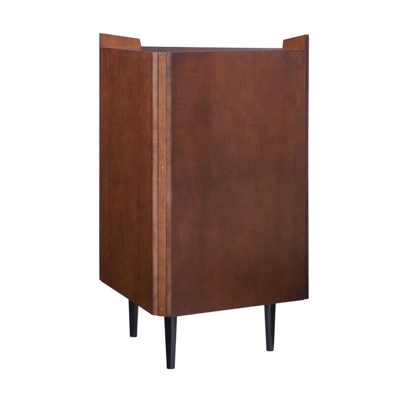 Hester Corner Bar Cabinet