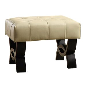 Central Park Ottoman by Armen Living
