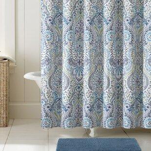 Shower Curtain And Rug Sets Wayfair