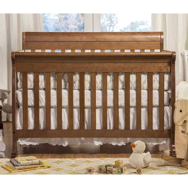 4 In 1 Crib Dreamonme Casco 4 In 1 Mini Crib And Changer Combo Cherry Eden 4in1 Convertible