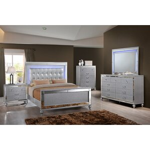 Grey Bedroom Furniture Grey Bedroom Sets You'll Love  Wayfair