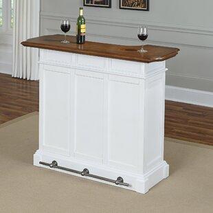 White Bars Bar Sets You Ll Love Wayfair